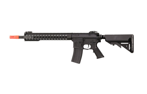 Knight's Armament Airsoft Nylon Fiber SR-16E3 Carbine Mod2 Airsoft AEG by Echo1