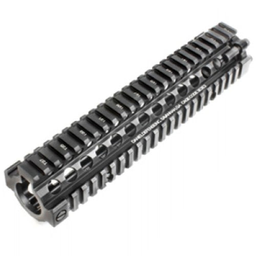 "Madbull Airsoft Daniel Defense 9.5"" MK18 Rail"