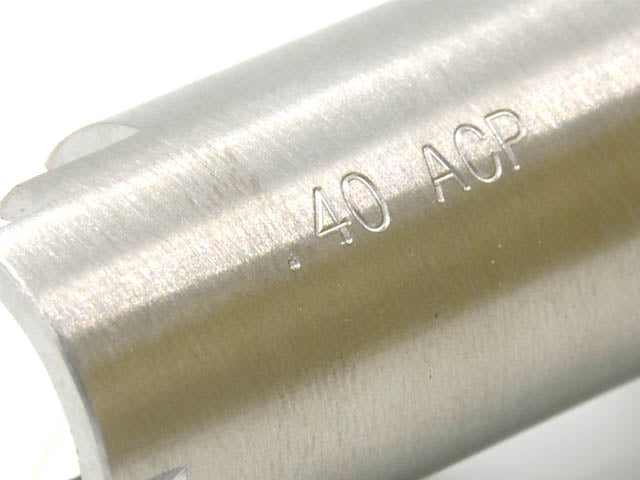 AIP Stainless Outer Barrel For Marui Hi-capa 5.1 (AIP-51-79)