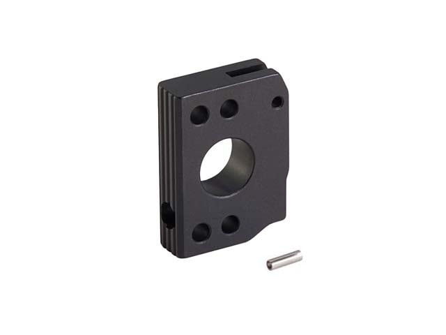 AIP Aluminum Type C Long Trigger for TM Hicapa