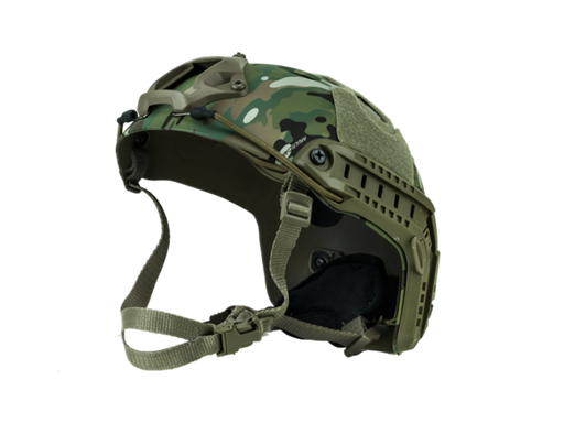 Bravo Airsoft PJ Style Helmet Version 3
