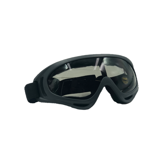 Bravo Airsoft Tactical Goggles V2