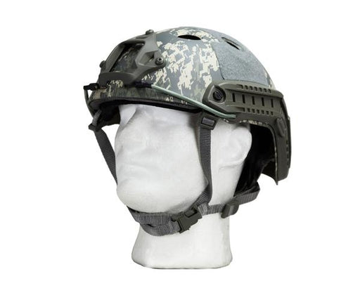Bravo Airsoft PJ Style Helmet Version 2