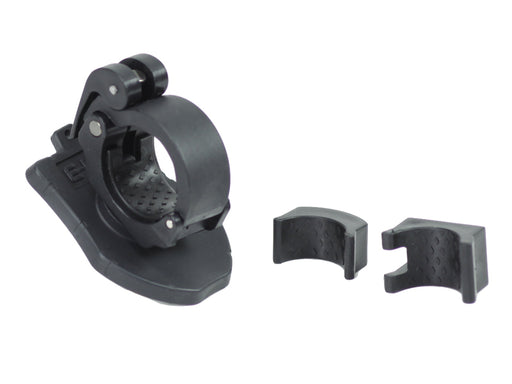 Bravo Airsoft Helmet Strobe Special Adapter Mount for Bike