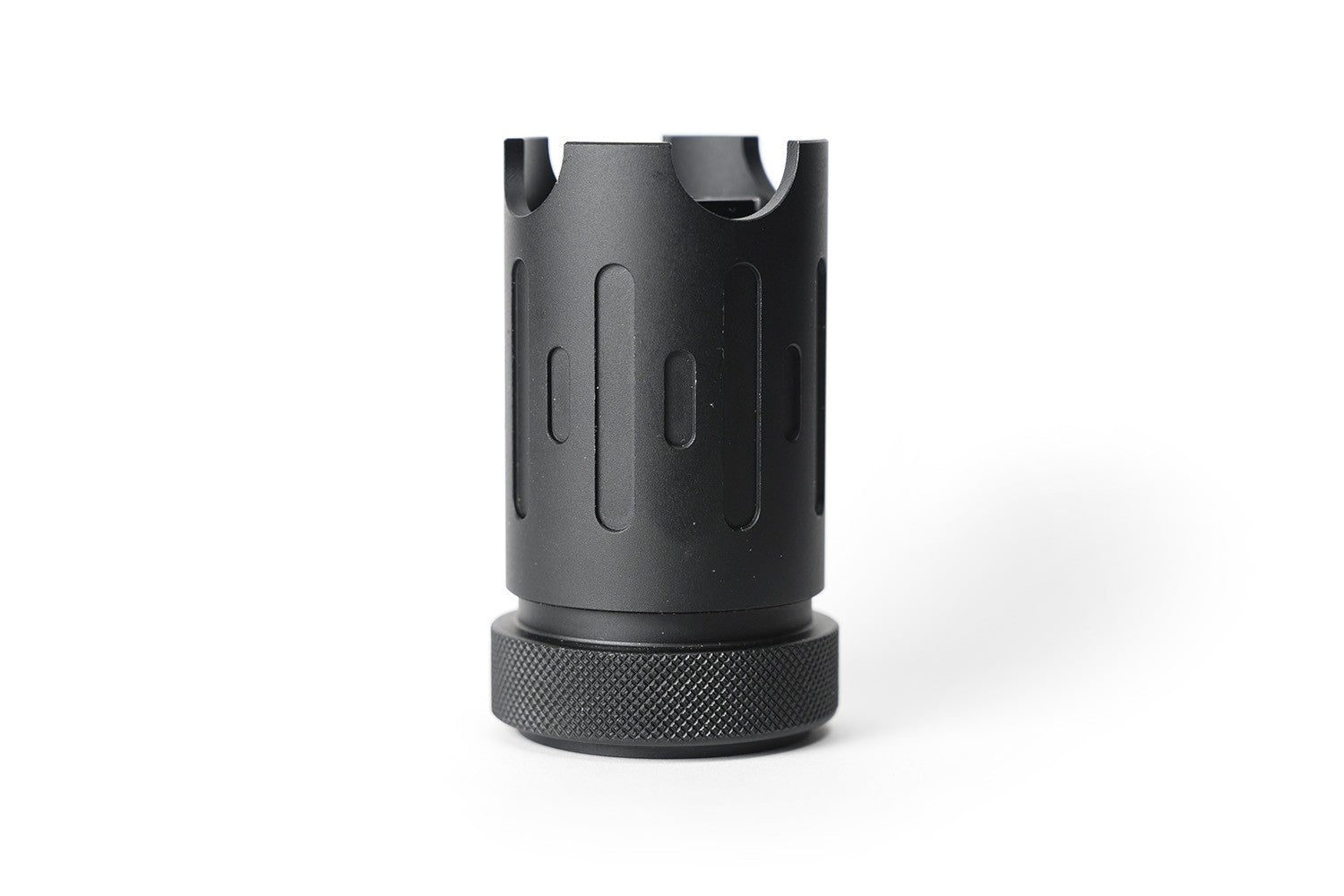 SilencerCo Licensed Blast Shield Muzzle Device