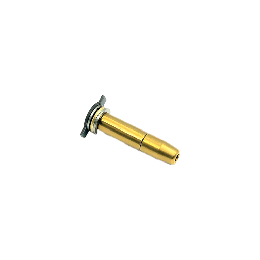 CNC Production Titanium Coated Spring Guide for Version 2 (SG-01-TI)