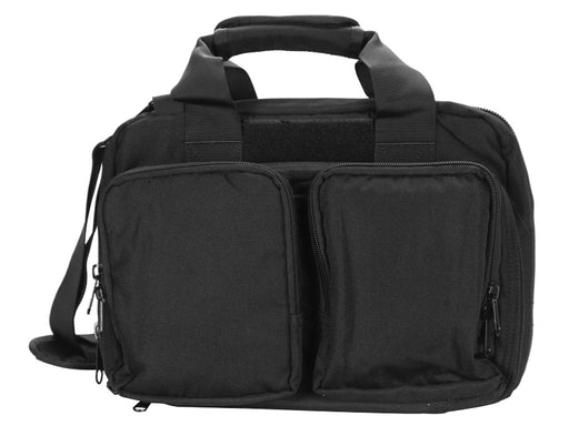 Defcon Gear Mini Range Pistol Bag (RPB) in Black