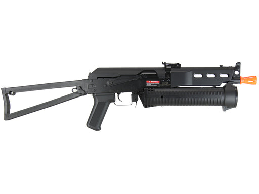 Genesis Polymer Viktor Airsoft AEG by Echo1 USA