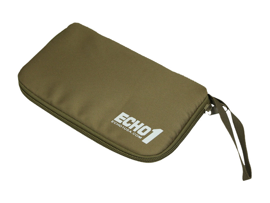 Echo1 Pistol Case in Tan
