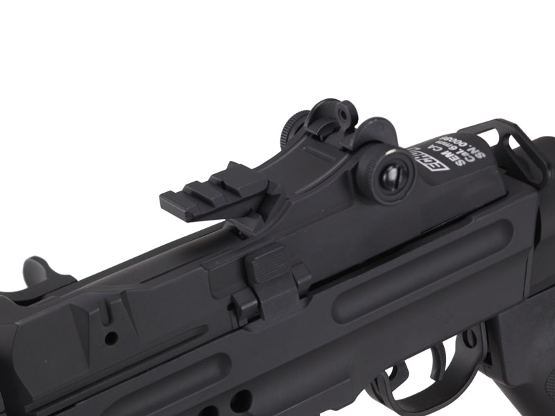 Echo1 Full Metal M14 Combat Master in Black