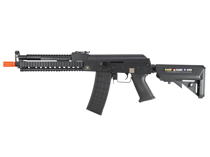 Genesis Polymer Operator Combat Weapon (OCW) Airsoft AEG by Echo1 USA