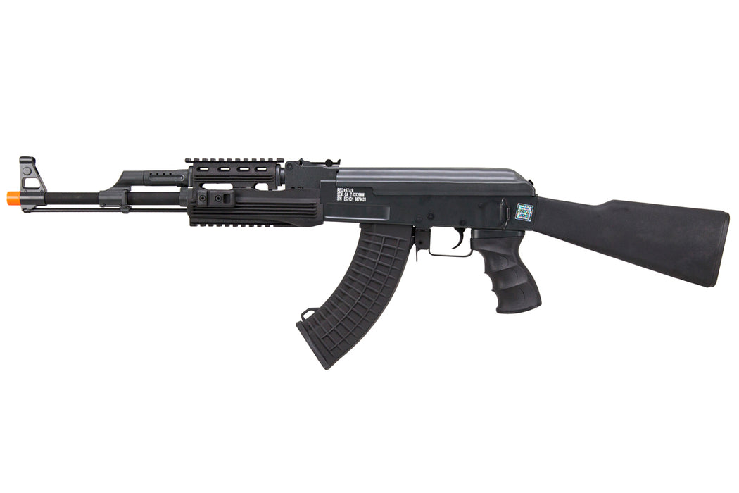 Red Star Polymer 47RIS Airsoft AEG by Echo1 USA