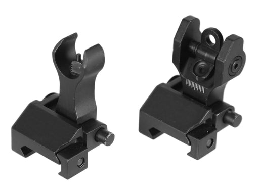 Echo1 Combat Sight Set in Black