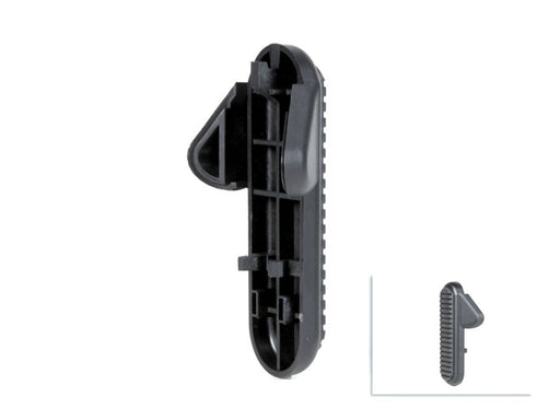 Echo1 M4 Crane Stock Butt Plate (Troy/SM/ER25/Stag/Sob Series)