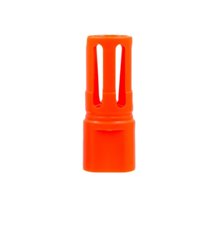 Echo1 Mk1 Plastic Orange Flash Hider
