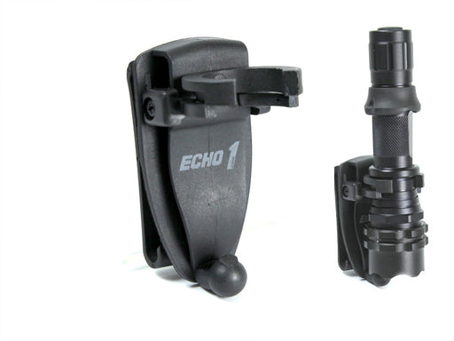 Echo1 Tactical Belt Holster for flashlight