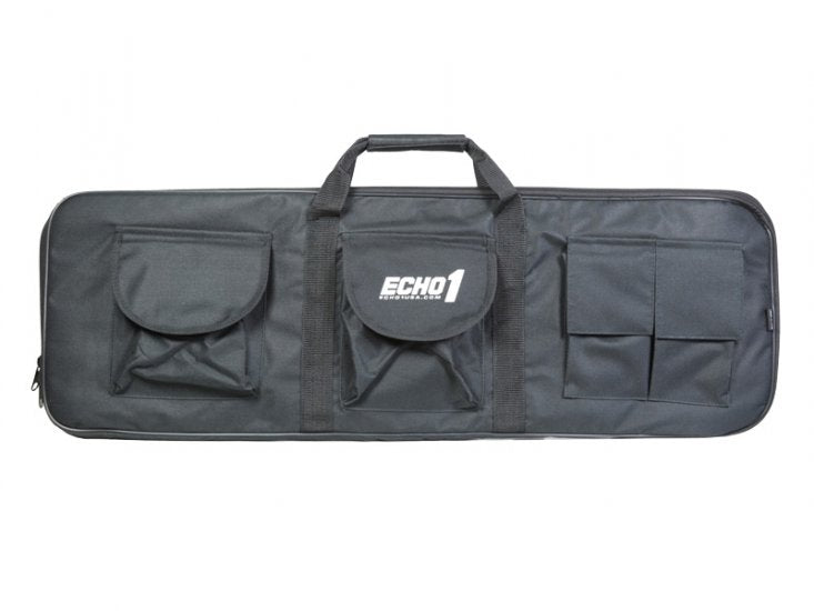 Echo1 Soft Nylon Gun Case Gun Bag in 34""