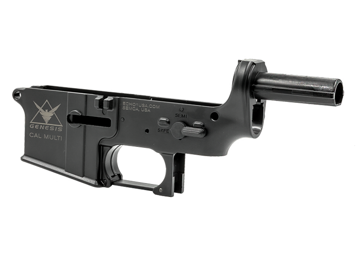 Echo1 Genesis Polymer Lower Body/Receiver