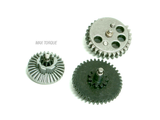 Echo1 Max 1/2 Tooth Torque Gear Set (32:1)