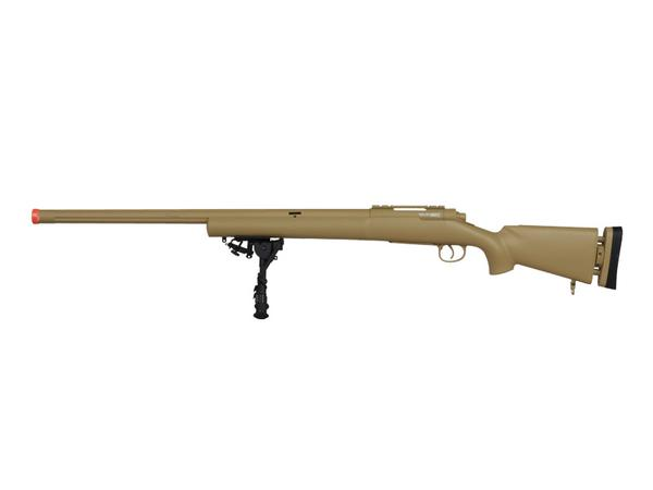 Echo1USA M28 Bolt Action Sniper Rifle - Gen. 2