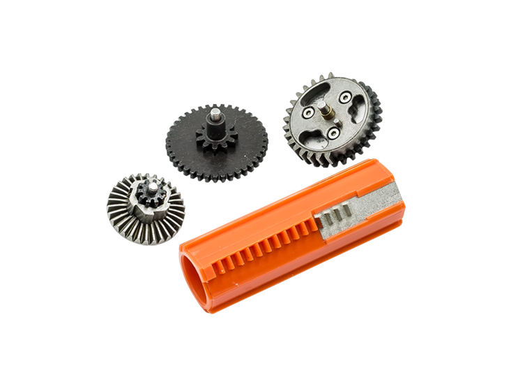 Element 300% MAX Flat Torque Gear Set (IN0908)