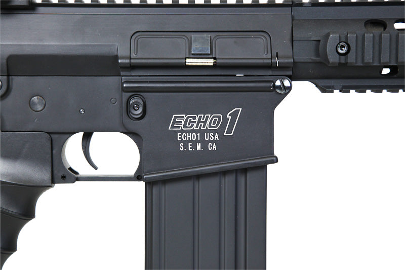 Echo1 Full Metal ER25K AEG