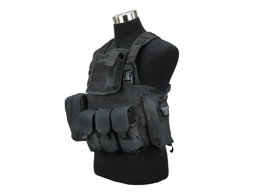 Defcon 600 Denier Commando Chest Rig