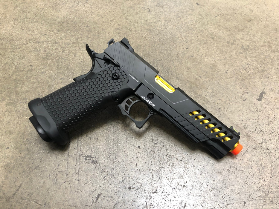 JAG Arms GMX-2 Series Gas Blow Back Pistol
