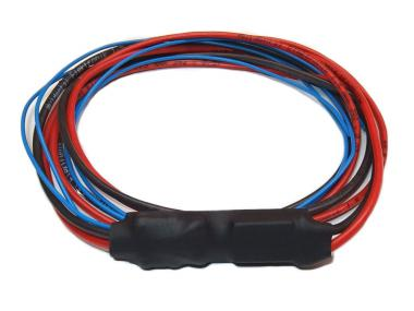 JAG Arms Active Braking MOSFET with wiring (45mmx15mmx10mm)(810945023909)(JT-BRZ-02)