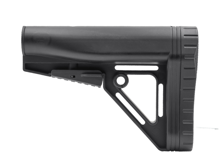 JAG Arms Large Capacity Stock in Black