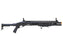 JAG Arms Scattergun SPX Gas Shotgun Airsoft Gun