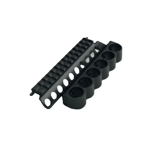 JAG Arms Scattergun Side Saddle Kit in Black