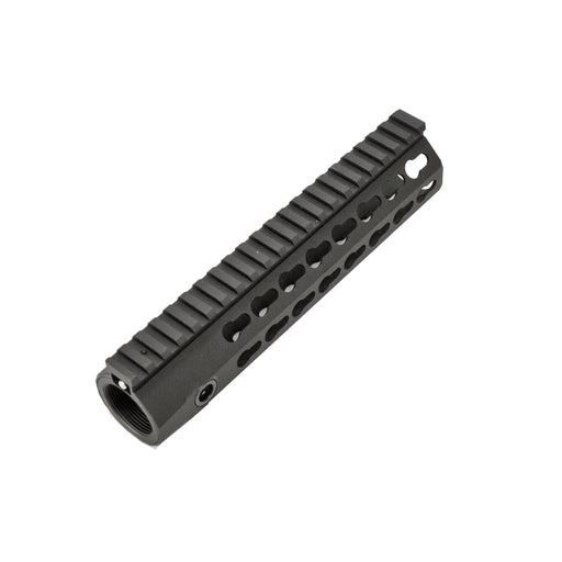 "Knight's Armament Airsoft Fully Licensed KAC 8.5"" URX4 in Black"