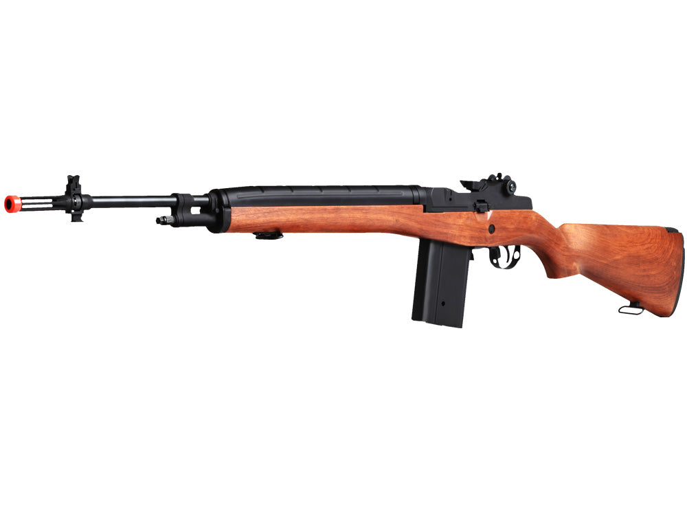 Echo1 Full Metal M14 Wood Rifle AEG