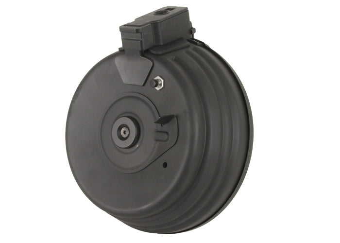 Echo1 3000rnd Electric Drum Magazine for AK47/74