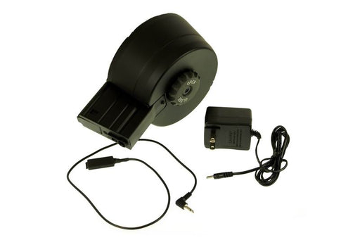 Echo1 2500rnds Electric Drum Magazine - ER25