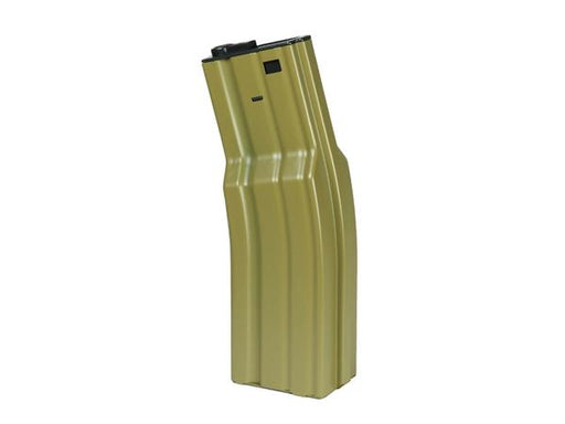 Echo1 Metal 850rd FAT Magazine Black for M4/M16