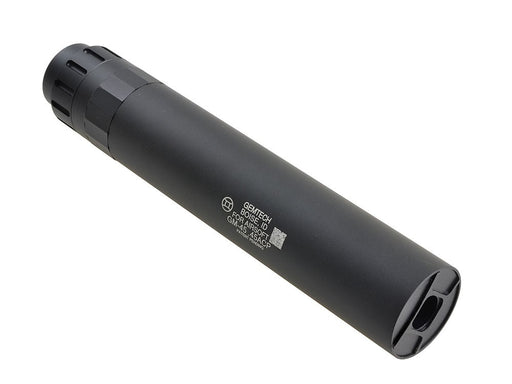 Madbull Gemtech GM-45 Dummy Suppressor and Barrel Extension