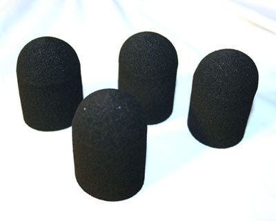 Madbull Airsoft M576 Foam Head pack of 4