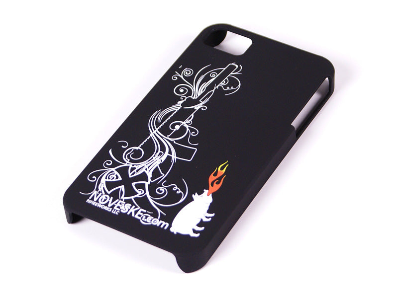 Madbull Airsoft IPHONE Cover with Novekse Logo