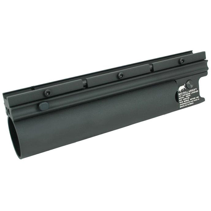 Madbull Airsoft XM203 BB Launcher