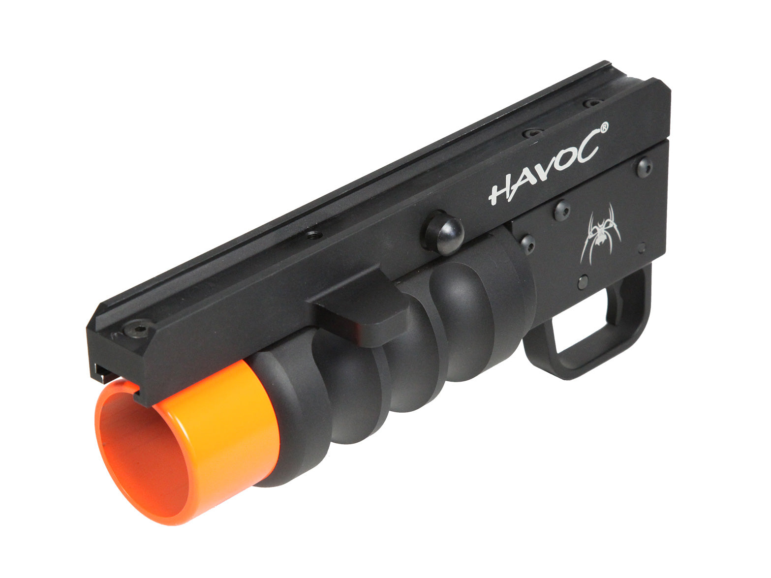 Madbull Spike's Tactical Havoc Rear Loading Launcher