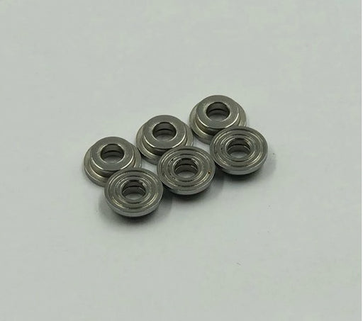 Madbull Airsoft 6mm Steel Bushing Set