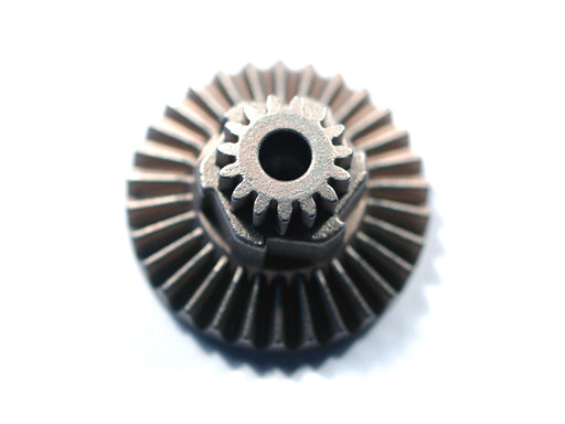 Modify Smooth Gear Set - Replacement Bevel Gear - Torque (GB-09-41)
