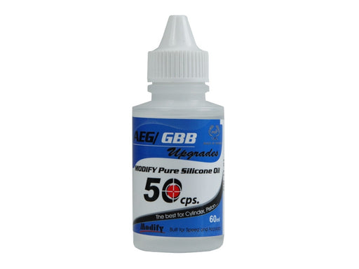 Modify 60ml Pure Silicone Oil 50cps