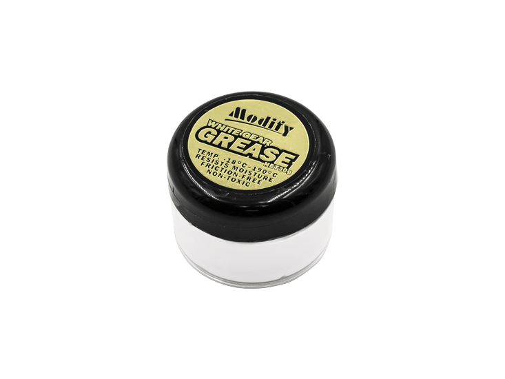 Modify 30g. White Gear Grease GB-11-14