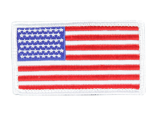 PATCH: USA Flag in Color