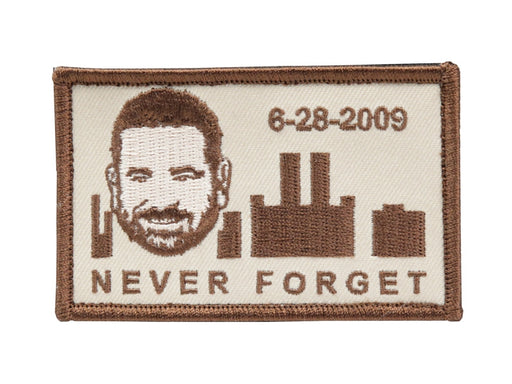 PATCH: Remember Billy Maze in Desert Tan