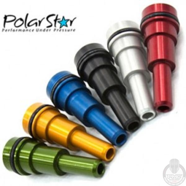 Polar Star Fusion Engine AK Nozzle