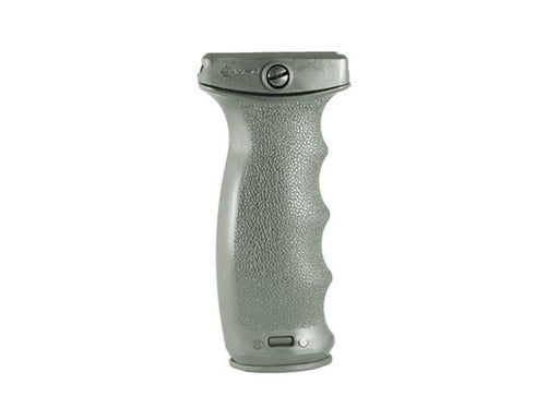 MFT React Regular Ergonomic Vertical Grip
